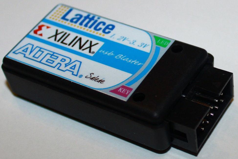 FPGArduino - loading bitstreams using linux
